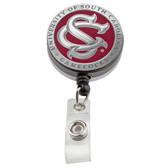 South Carolina Gamecocks #3 Badge Reel
