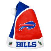 Buffalo Bills 2015 Basic Santa Hat