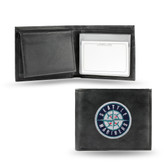 Seattle Mariners  Embroidered Billfold