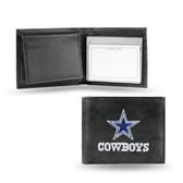 Dallas Cowboys  Embroidered Billfold