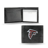 Atlanta Falcons  Embroidered Billfold