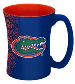 Florida Gators 14 oz Mocha Coffee Mug
