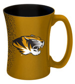 Missouri Tigers 14 oz Mocha Coffee Mug