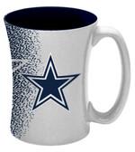 Dallas Cowboys 14 oz Mocha Coffee Mug