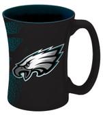 Philadelphia Eagles 14 oz Mocha Coffee Mug