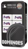 Atlanta Braves Dominoes
