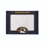 Missouri Tigers  2015 Art Glass Frame