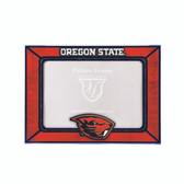 Oregon State Beavers  2015 Art Glass Frame