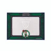 Boston Celtics 2015 Art Glass Frame