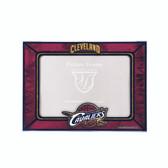 Cleveland Cavaliers 2015 Art Glass Frame