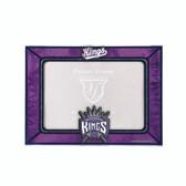 Sacramento Kings 2015 Horizontal Art Glass Frame