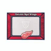 Detroit Red Wings 2015 Art Glass Frame