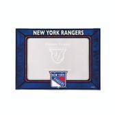 New York Rangers 2015 Art Glass Frame