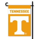 Tennessee Volunteers 2-Sided Garden Flag