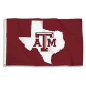 Texas A & M Aggies 3 Ft. X 5 Ft. Flag W/Grommets