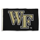 Wake Forest Demon Deacons 3 Ft. X 5 Ft. Flag W/Grommets