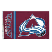 Colorado Avalanche 3 Ft. X 5 Ft. Flag W/Grommets