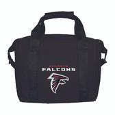 Atlanta Falcons 12 Pack Soft-Sided Cooler