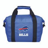 Buffalo Bills 12 Pack Soft-Sided Cooler