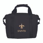 New Orleans Saints 12 Pack Soft-Sided Cooler