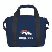 Denver Broncos 12 Pack Soft-Sided Cooler
