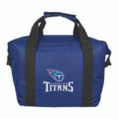Tennessee Titans 12 Pack Soft-Sided Cooler