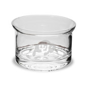 """Colorado Buffaloes 5"""" Deep Etched Flair Crystal Candy Bowl"""