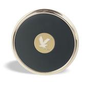 Embry-Riddle Aeronautical University Gold Tone Coaster