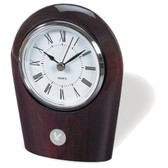 Embry-Riddle Aeronautical University Palm Desk Clock