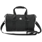 Embry-Riddle Aeronautical University Gym/Overnight Leather Bag
