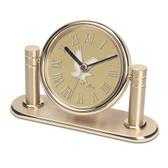 Embry-Riddle Aeronautical University Arcadia Desk Clock