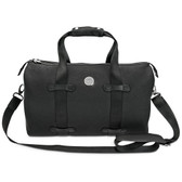 United State Coast Guard Gym/Overnight Leather Bag
