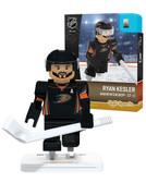 Anaheim Ducks RYAN KESLER Home Uniform Limited Edition OYO Minifigure