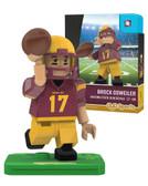 Arizona State Sun Devils BROCK OSWEILER College Legend Limited Edition OYO Minifigure