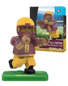 Arizona State Sun Devils D.J. FOSTER College Legend Limited Edition OYO Minifigure