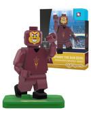 Arizona State Sun Devils Mascot Limited Edition OYO Minifigure