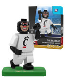 Cincinnati Bearcats Mascot Limited Edition OYO Minifigure