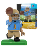 UCLA Bruins Campus Series Limited Edition OYO Minifigure