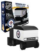 Winnipeg Jets N/A N/A Hockey Zamboni Set OYO Playset