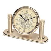 Pittsburgh Panthers Arcadia Desk Clock
