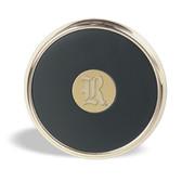 Rice University Gold Tone Coaster