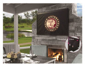 """Indian Motorcycle TV Cover (TV sizes 60""""-65"""")"""