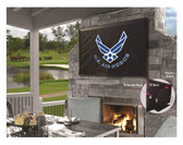"""U.S. Air Force TV Cover (TV sizes 60""""-65"""")"""