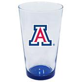 Arizona Wildcats 16oz Highlight Pint Glass