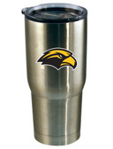 Southern Miss Golden Eagles 22oz Decal Stainless Steel Tumbler