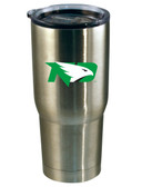 North Dakota Sioux 22oz Decal Stainless Steel Tumbler