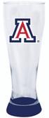 Arizona Wildcats 23 oz Highlight Decal Pilsner