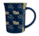 Pittsburgh Panthers Line Up Mug