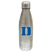 Duke Blue Devils 17 oz Stainless Steel Water Bottle