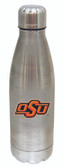 Oklahoma State Cowboys 17 oz Stainless Steel Water Bottle